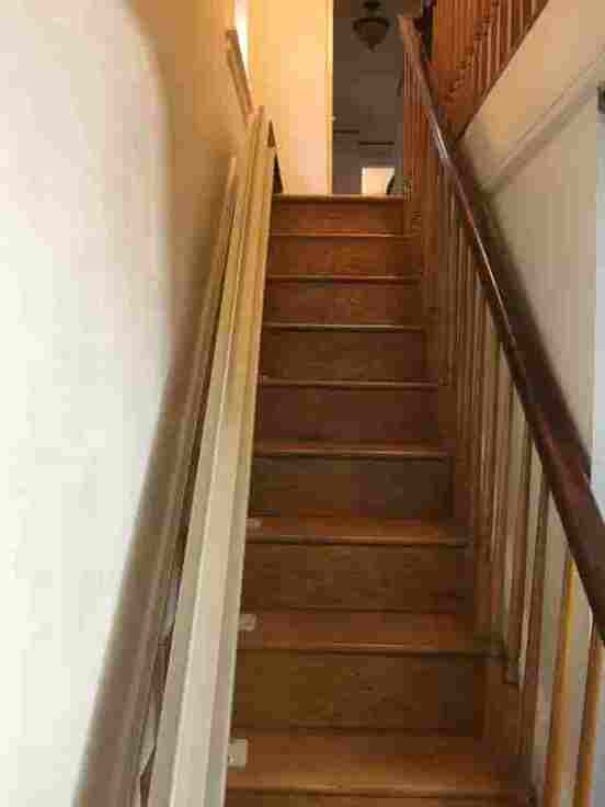 straight indoor stairlift long island ny